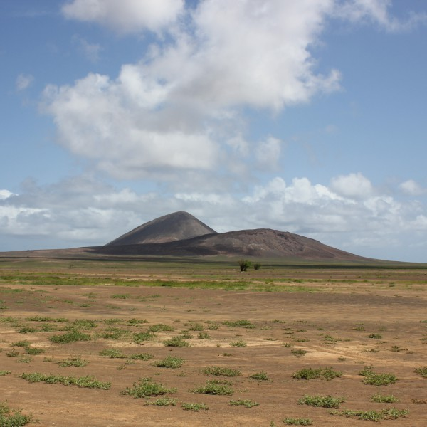 highest mountain of the island
