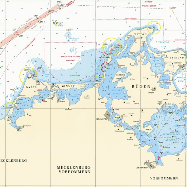 ruegen-nautic-map